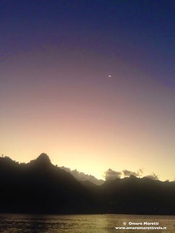alba ai caraibi