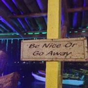 regole convivenza a bordo