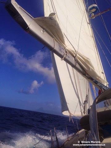 navigazione ai caraibi