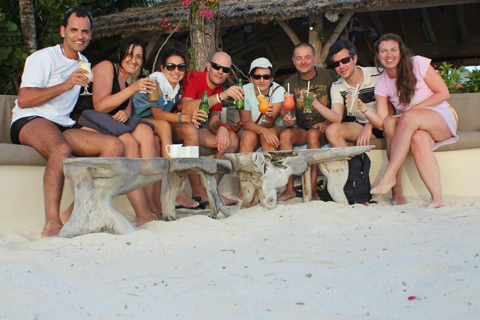 equipaggio vacanza barca a vela PSV