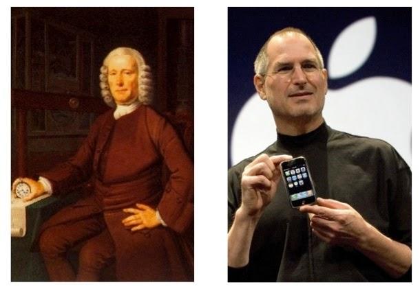 storia della longitudine