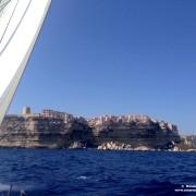 vacanze in barca a vela in sardegna e corsica bonifacio