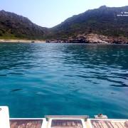 vacanze in barca a vela Freya