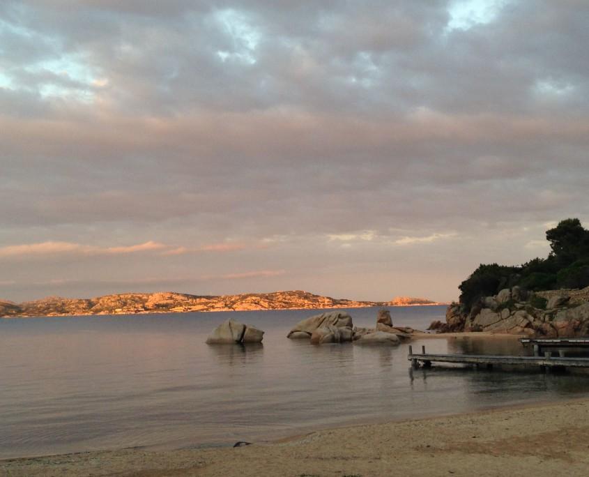 Vacanze in barca a vela Sardegna - Porto Raphael