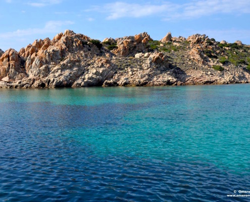 I colori dell'arcipelago
