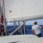 traversata atlantica in barca a vela
