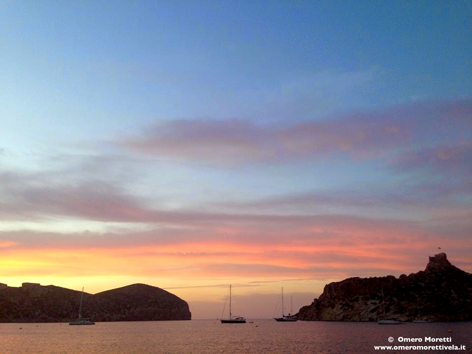 vacanze in barca a vela Baleari