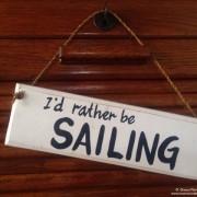 preferirei vivere in barca