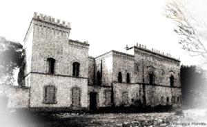 villa webber spargi