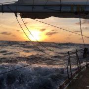 spazio di libertà ritmo giusto traversata atlantica