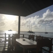 basil's bar mustique vista