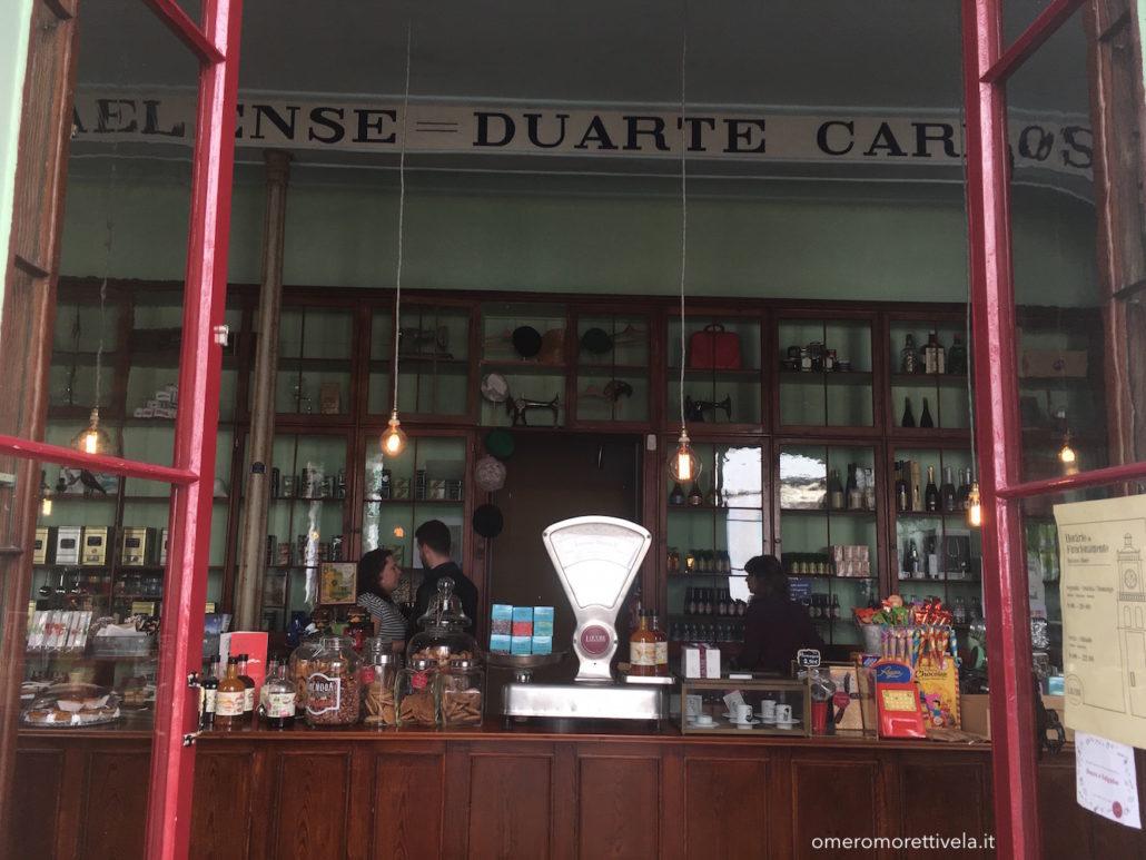 Sao Miguel Ponta Delgada Bar