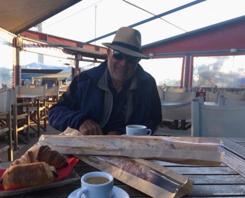 colazione isole Hyeres