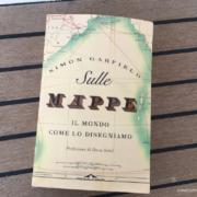 sulle mappe libro regalo per velisti e viaggiatori