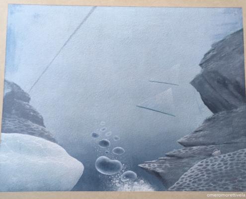 murales dell'isola di Ustica 2