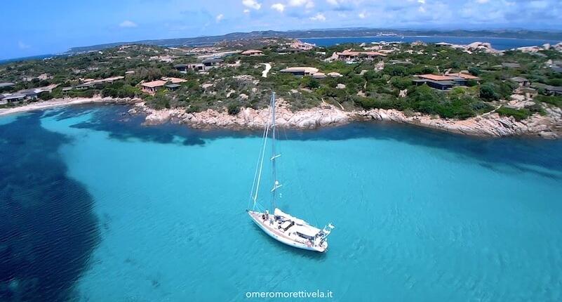 vacanze in barca a vela sardegna e corsica