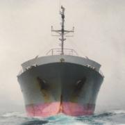 il sognatore di navi