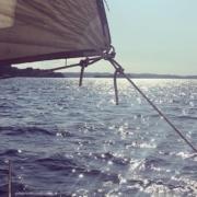 mal di terra navigare nel sole
