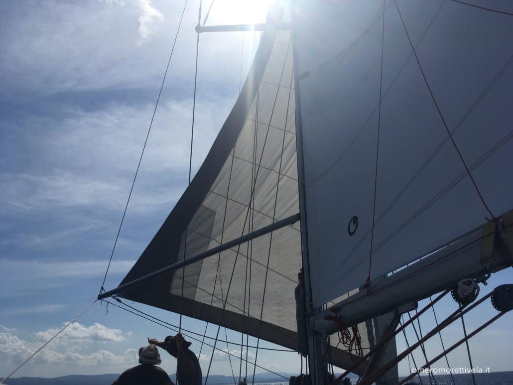 regali per velisti settimane di navigazione scuola vela d'altura