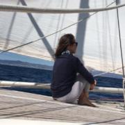 vacanze in barca a vela marinaio hostess