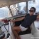 vacanze in barca a vela hostess marinaio vita di bordo