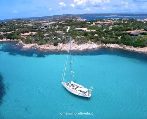 vacanze in barca a vela sardegna e corsica isola di cavallo