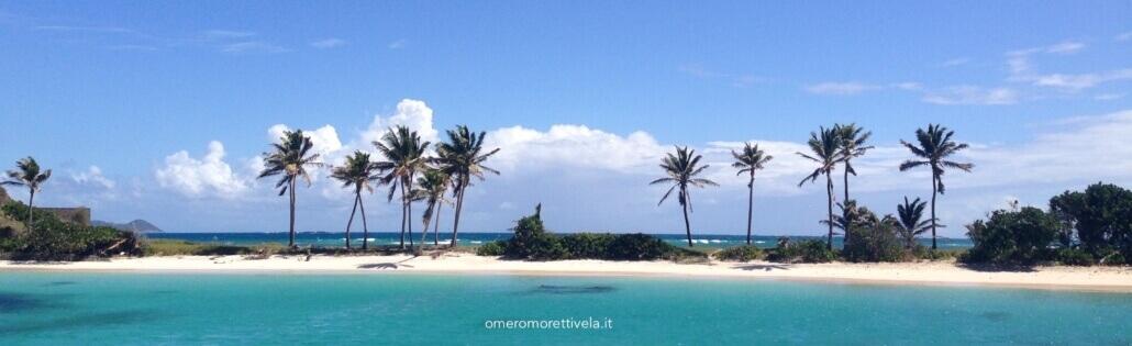 vacanze in barca a vela caraibi grenadine