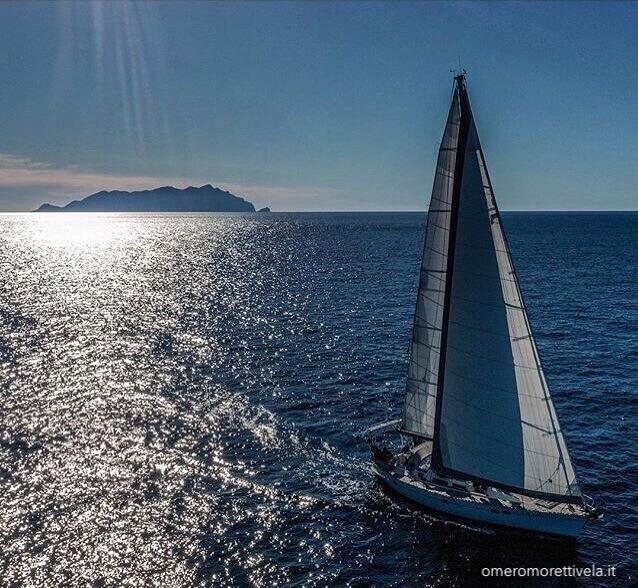 vacanze in barca a vela navigazione scuola altura