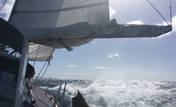 vacanze in barca a vela caraibi