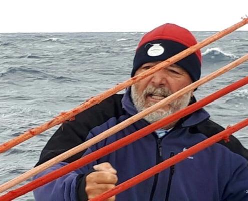 il mare insegna omero moretti