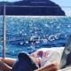vacanza in barca a vela relax