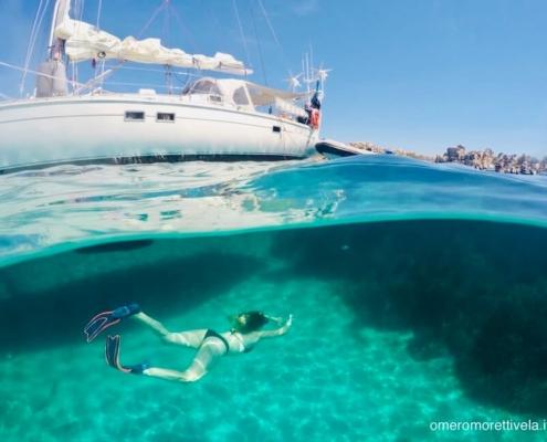vacanza in barca a vela sardegna