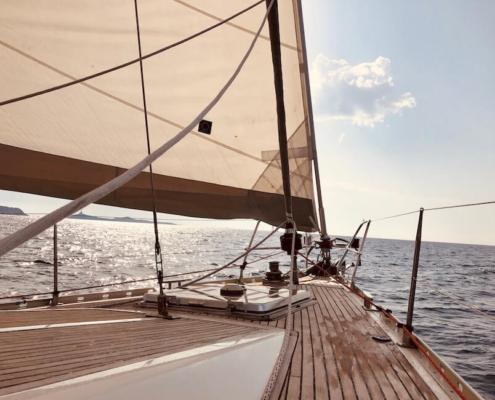 sardegna sicilia in barca a vela