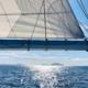 golfo di napoli barca a vela settembre